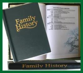Qualified Family History Researcher