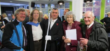 family history diploma Graduation