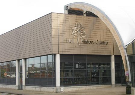 Hull History Centre