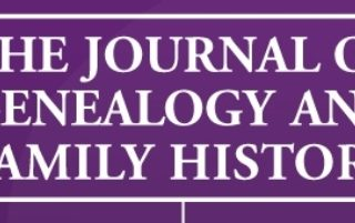 The Journal of Genealogy & Family History