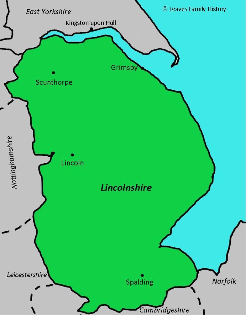Lincolnshire Research