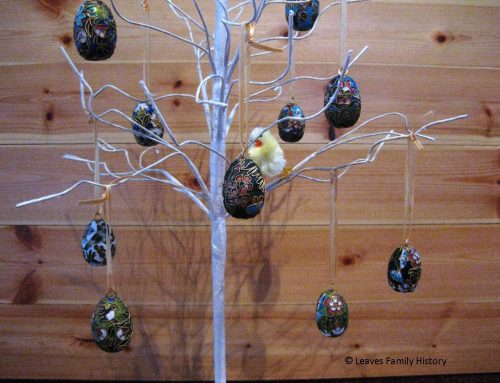 The Easter Celebrations of our Ancestors