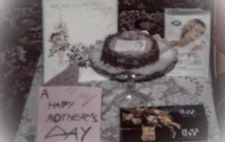 Mother's day gift and cards