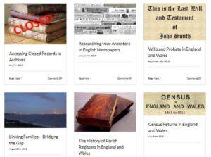 blog page image